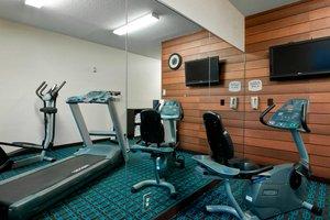 Recreation - Fairfield Inn by Marriott Airport Philadelphia