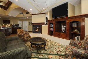 Lobby - Residence Inn by Marriott Deptford