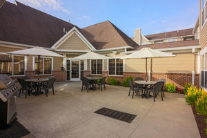 Exterior view - Residence Inn by Marriott Deptford