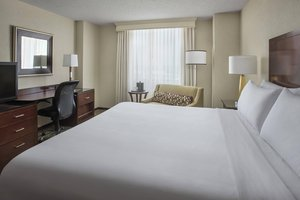 Room - Marriott Philadelphia Airport Hotel Philadelphia