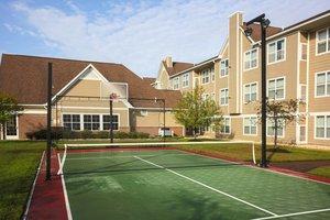 Recreation - Residence Inn by Marriott Deptford