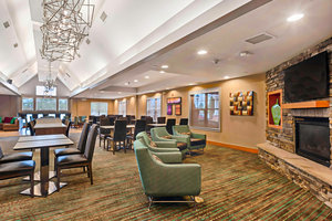 Lobby - Residence Inn by Marriott Bishop's Gate Mt Laurel