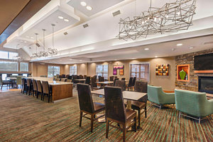 Restaurant - Residence Inn by Marriott Bishop's Gate Mt Laurel