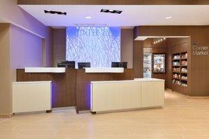 Lobby - Fairfield Inn by Marriott King of Prussia