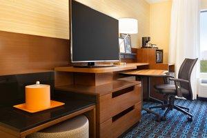 Room - Fairfield Inn by Marriott King of Prussia