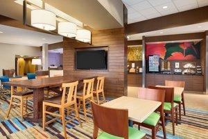 Restaurant - Fairfield Inn by Marriott King of Prussia