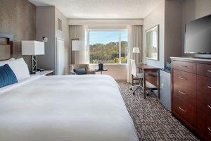 Room - Marriott Hotel West Conshohocken