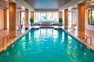 Recreation - Marriott Hotel West Conshohocken
