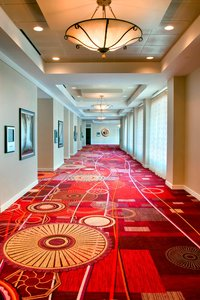 Meeting Facilities - Marriott Hotel West Conshohocken