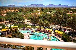 Room - JW Marriott Desert Ridge Resort & Spa Phoenix