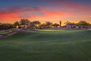Golf - JW Marriott Desert Ridge Resort & Spa Phoenix