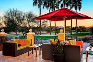 Restaurant - Marriott Hotel McDowell Mountain Scottsdale