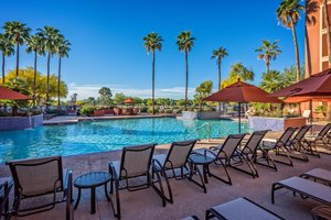 Recreation - Marriott Hotel McDowell Mountain Scottsdale