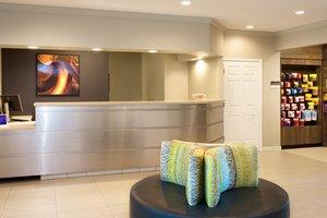 Lobby - Residence Inn by Marriott Mesa