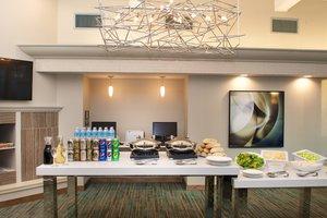 Restaurant - Residence Inn by Marriott Mesa
