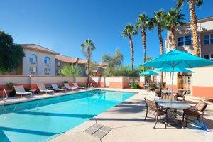 Recreation - Residence Inn by Marriott Mesa