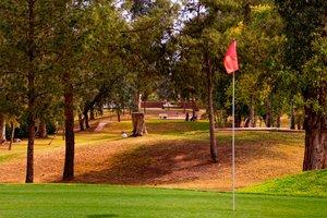 Golf - Residence Inn by Marriott Mesa