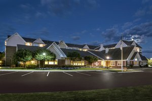 Exterior view - Residence Inn by Marriott Cranberry Township