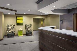 Lobby - Residence Inn by Marriott Cranberry Township