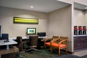 Conference Area - Residence Inn by Marriott Cranberry Township