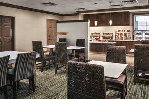 Restaurant - Residence Inn by Marriott Cranberry Township