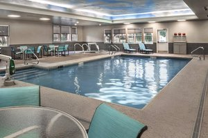 Recreation - Residence Inn by Marriott Cranberry Township