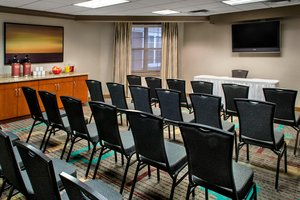 Meeting Facilities - Residence Inn by Marriott Cranberry Township