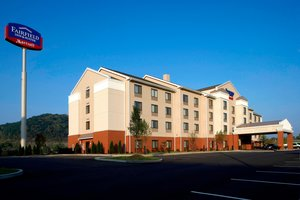 Exterior view - Fairfield Inn & Suites by Marriott Neville Island Pittsburgh