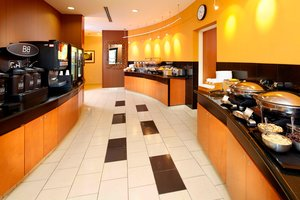 Restaurant - Fairfield Inn & Suites by Marriott Neville Island Pittsburgh
