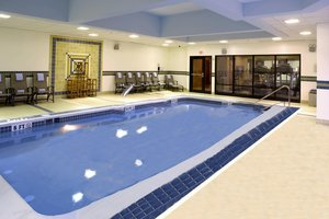 Recreation - Fairfield Inn & Suites by Marriott Neville Island Pittsburgh