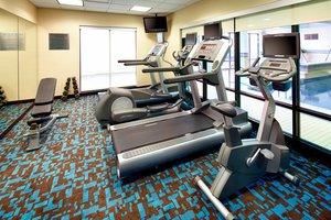 Recreation - Fairfield Inn & Suites by Marriott Neville Island Pittsburgh