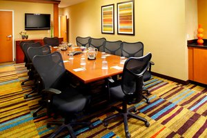 Meeting Facilities - Fairfield Inn & Suites by Marriott Neville Island Pittsburgh