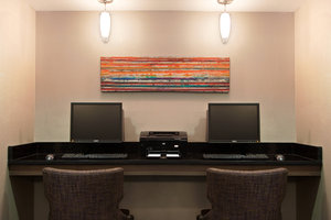 Conference Area - Residence Inn by Marriott Airport Pittsburgh
