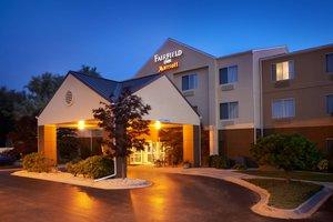 Exterior view - Fairfield Inn by Marriott Port Huron