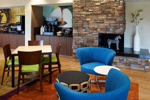 Lobby - Fairfield Inn by Marriott Port Huron