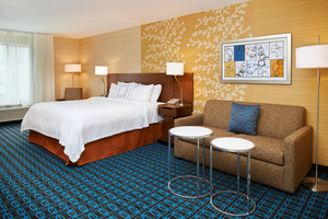 Room - Fairfield Inn by Marriott Port Huron
