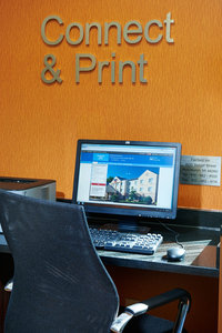 Conference Area - Fairfield Inn by Marriott Port Huron