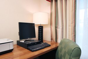 Conference Area - Fairfield Inn & Suites by Marriott St Clairsville