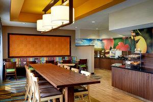 Restaurant - Fairfield Inn by Marriott Port Huron