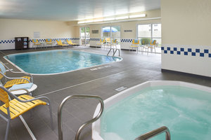 Recreation - Fairfield Inn by Marriott Port Huron