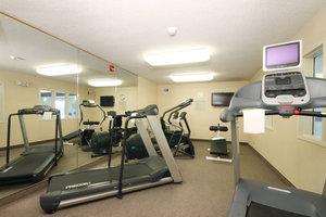 Recreation - Fairfield Inn & Suites by Marriott St Clairsville
