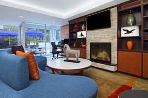Lobby - Fairfield Inn by Marriott Scarborough