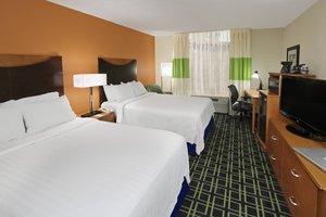 Room - Fairfield Inn by Marriott Scarborough