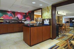 Restaurant - Fairfield Inn by Marriott Scarborough