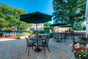 Exterior view - Residence Inn by Marriott Chapel Hill