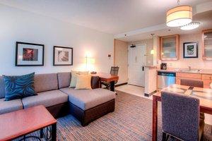 Suite - Residence Inn by Marriott Chapel Hill