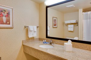 Suite - Fairfield Inn & Suites by Marriott I-85 South Hill