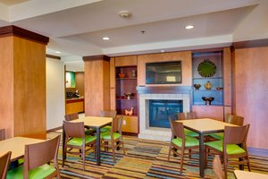Restaurant - Fairfield Inn & Suites by Marriott I-85 South Hill