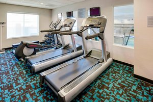 Recreation - Fairfield Inn & Suites by Marriott I-85 South Hill