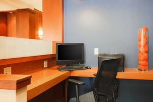 Conference Area - Fairfield Inn & Suites by Marriott Sparks